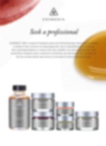 Cosmedix proffessional treatments