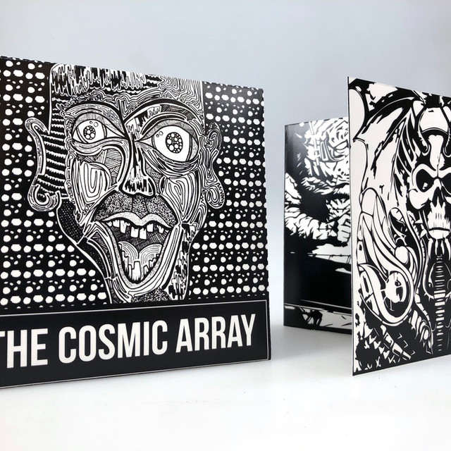The Cosmic Array