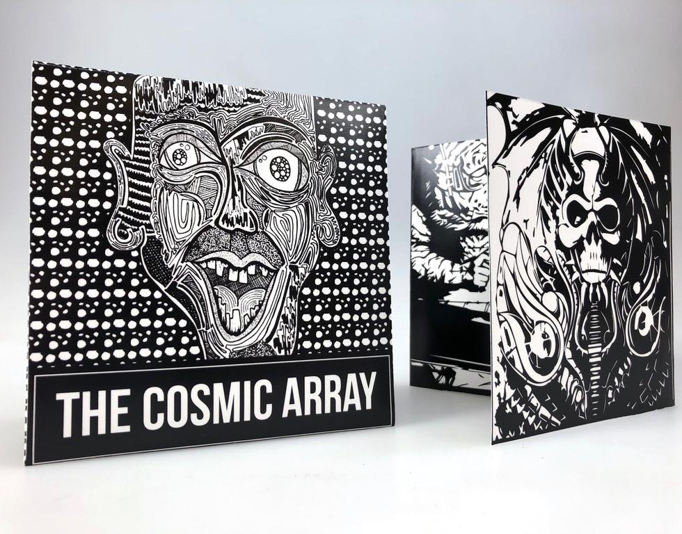 The Cosmic Array
