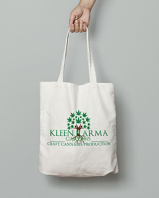 Kleen Karma Canvas Tote Bag MockUp.jpg