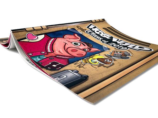 Hog Wild Toys Catalog