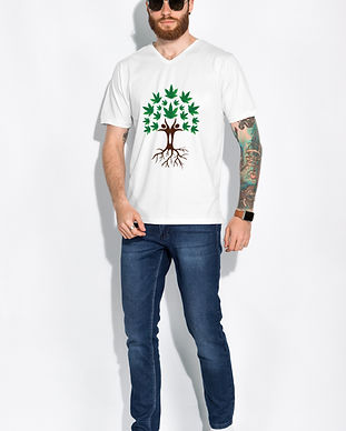 Kleen Karma White T-Shirt Mockup.jpg