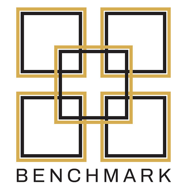 Benchmark Information Technology Services Logo
