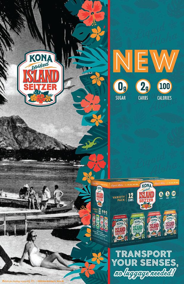 KO-Island-Seltzer-Teal-12-Pack-BW-Hawaii