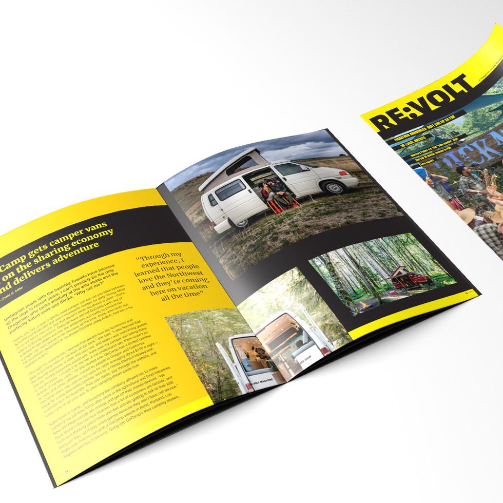 Re:Volt Magazine