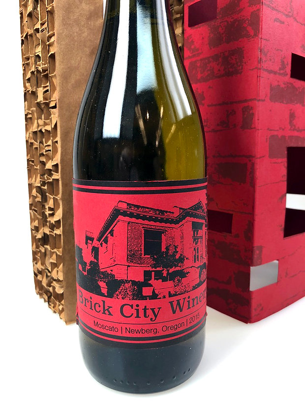 Brick City Winery