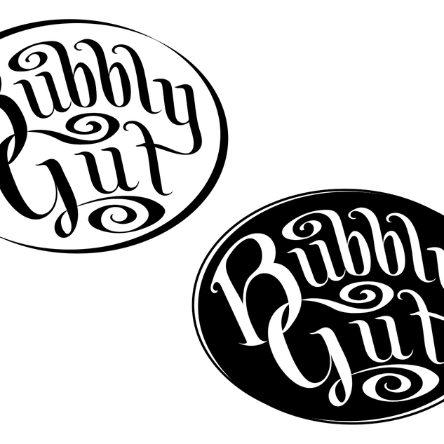 bubbly label 2