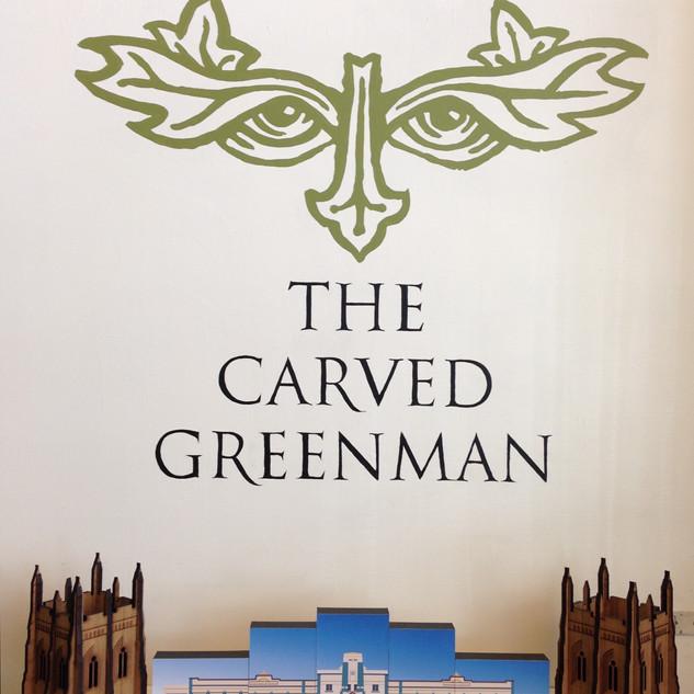 greenman shop