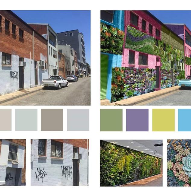 civic beautification 2