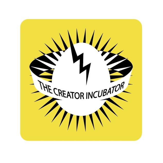 creator incubator logo