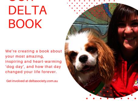 Our Delta Book