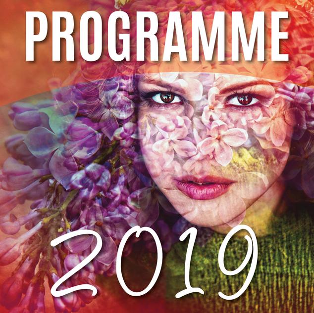 Programme des Rencontres 2019