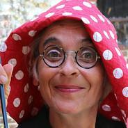 Frédérique Garreaux