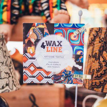 Wax&Line - Artisane