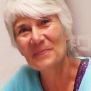 Martine Monfort