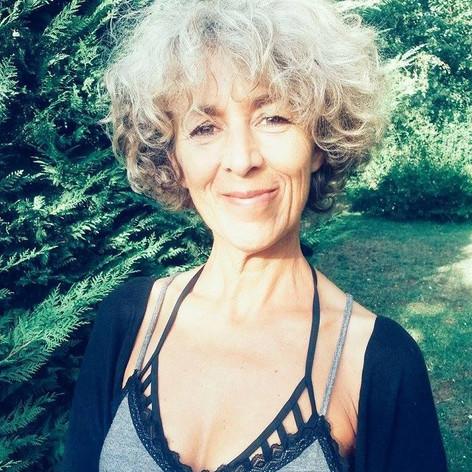 Nathalie Beghin