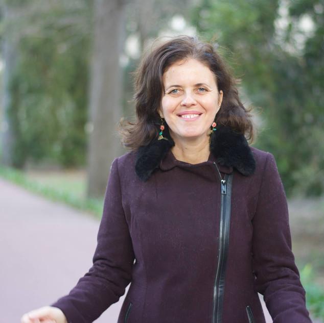 Anne-France Courvoisier