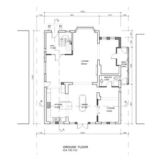 A_C_PL-200 Rev A- Proposed Ground Floor