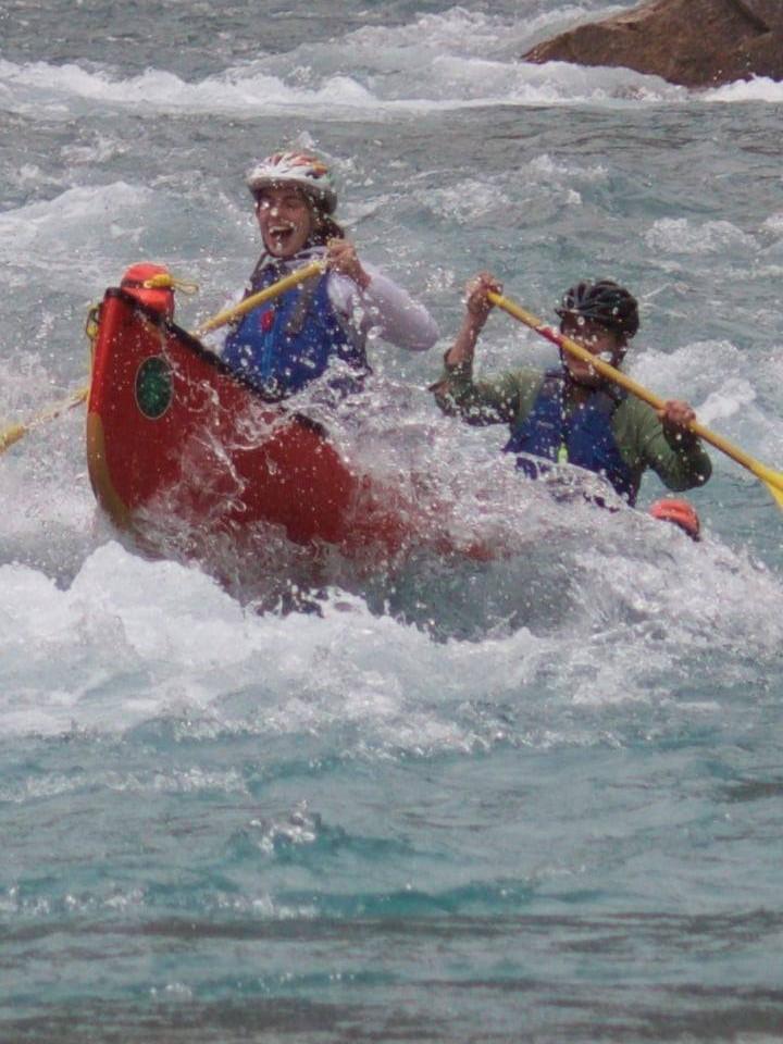 Kootenay River Expedition