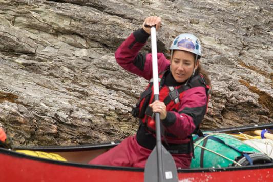 Canoe Skills