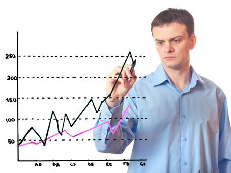 Inwestycje, wskaźniki zyskowności. Jak oszczędzają Polacy.