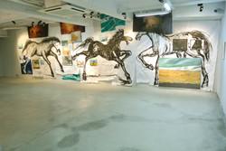 Taipei FreeS Art Space