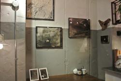 "cafe gallery ""damo caffee hause"""