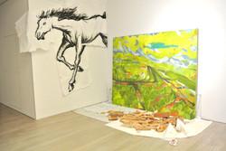 Art Meets06 MOMMA Miki/yang02 C:Arts Maebashi Photo:Kigure Shinya 2019