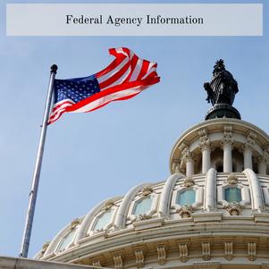 Federal Contact & Program Info