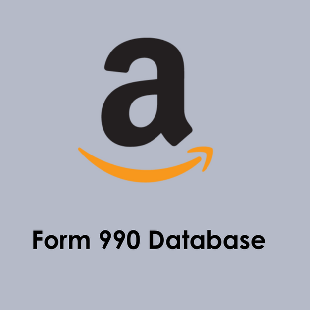 FREE - IRS 990 search