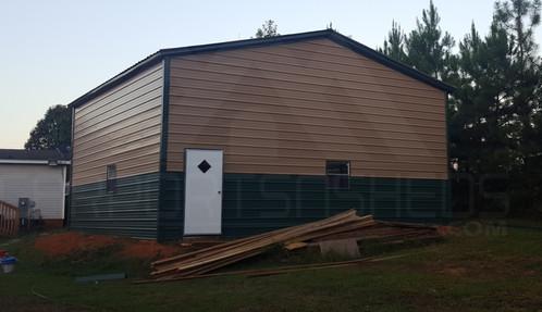 Garage vertical 30x30x14 carports and garages in for 10x10 garage door with windows
