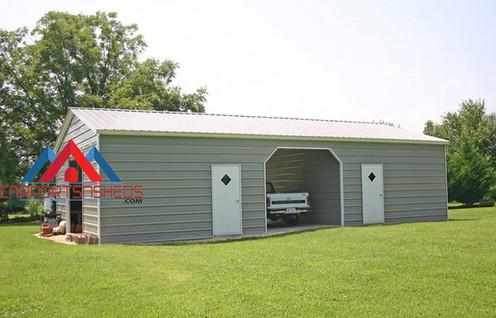 Custom 2 Storage Unit