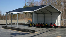 The many benefits of using carports