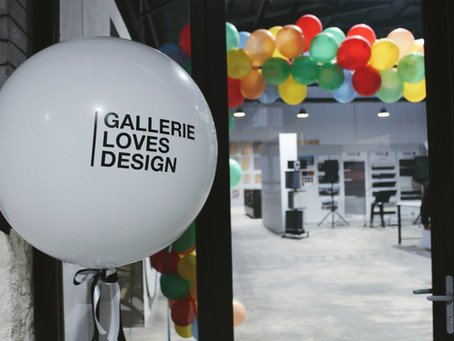 Gallerie Studio  Now Open in Adelaide!