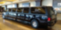 Excursion Limousine Rental Dayton