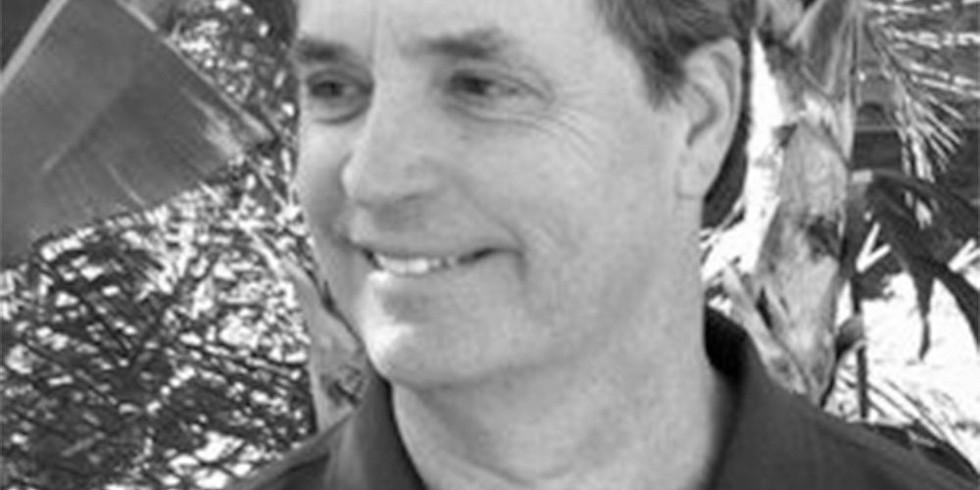 John Orr: Taking a Deep Breath of Gratitude