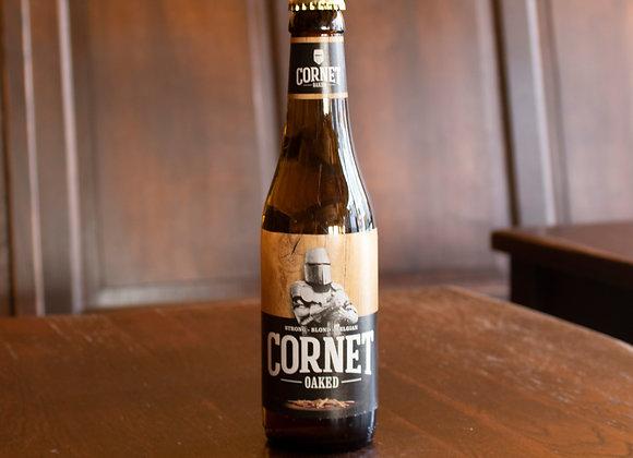 Cornet (Blond Oaked, 8,5%)