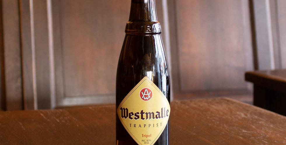 Westmalle Tripel (tripel, 9,5%)