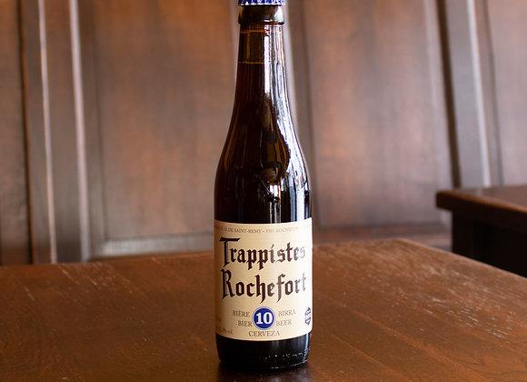Rochefort 10° (Quadrupel, 11,3%)