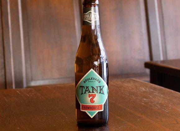 Tank 7 (Saison, 8,7%)