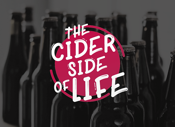 Taste the Cider side of life!