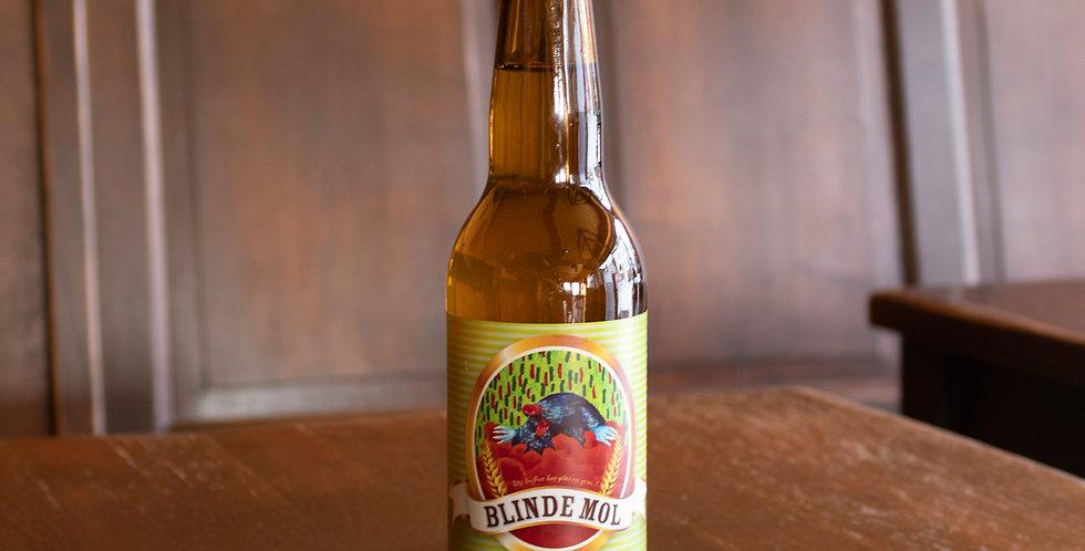 Blinde Mol (blond, 6,5%)