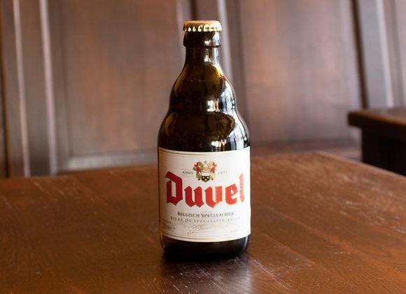 Duvel (Blond, 8%)