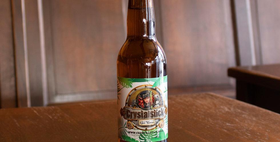 Crystalstick (blond, 6,4%)
