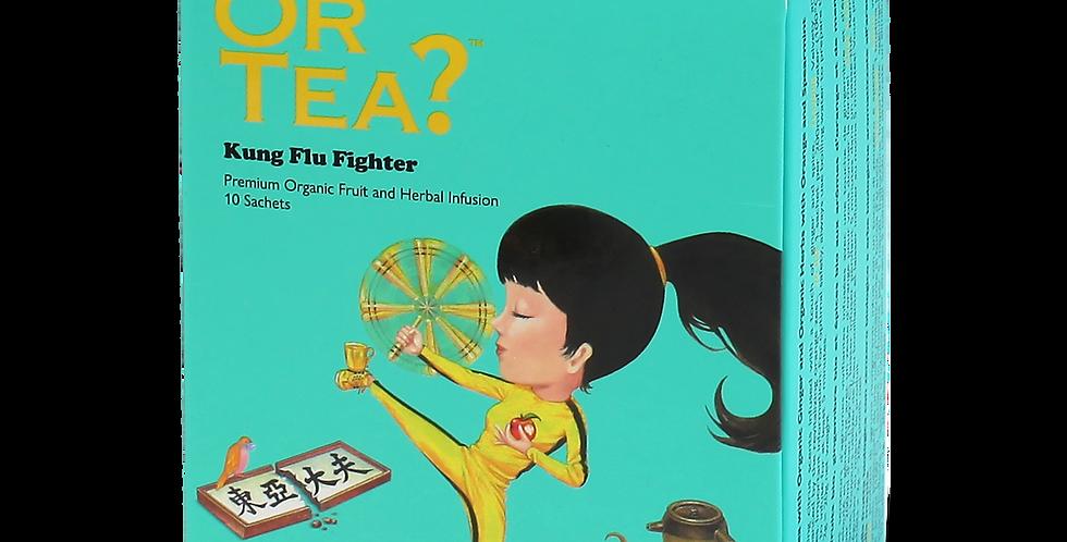 Kung Flu Fighter