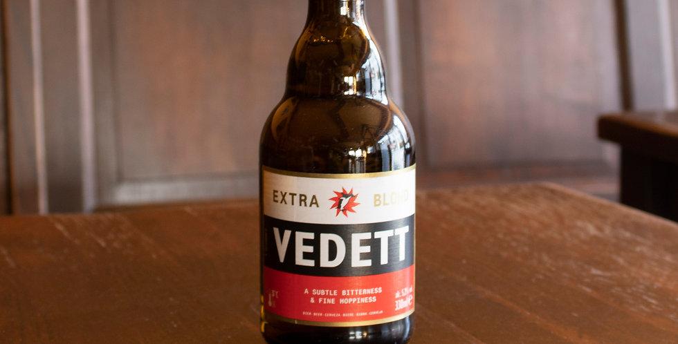 Vedett (blond, 5,2%)