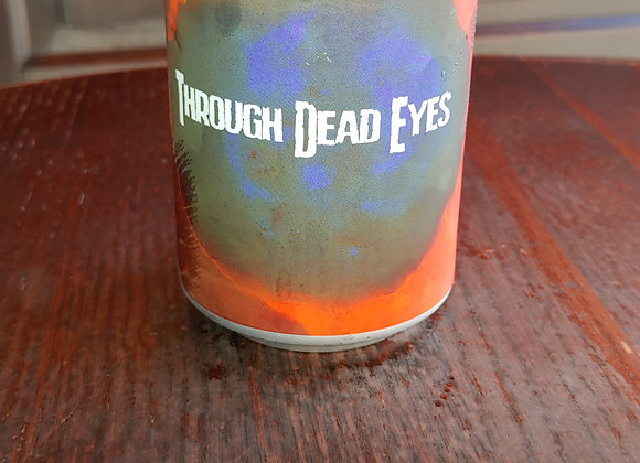 Through Dead Eyes (Imperial Red Irish Ale, 9.8%)