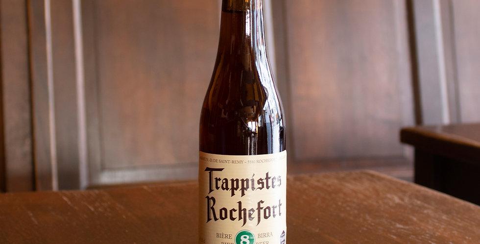 Rochefort 8° (bruin, 9,2%)