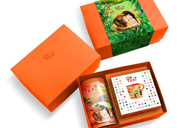 African Affairs - Gift Box