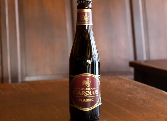 Gouden Carolus Classic (Bruin, 8,5%)